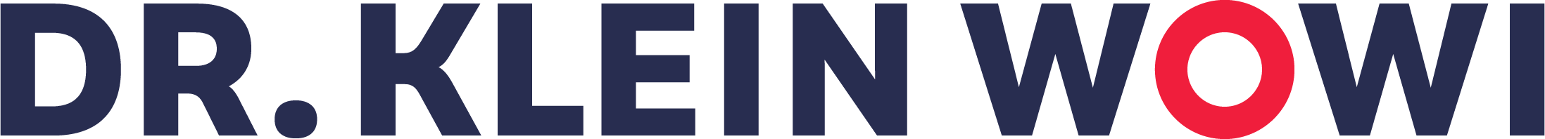 Dr. Klein_Logo