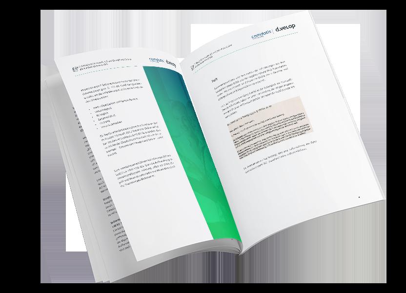 Whitepaper comdatis - Zuelassigkeit SharePoint Online als DMS_832px