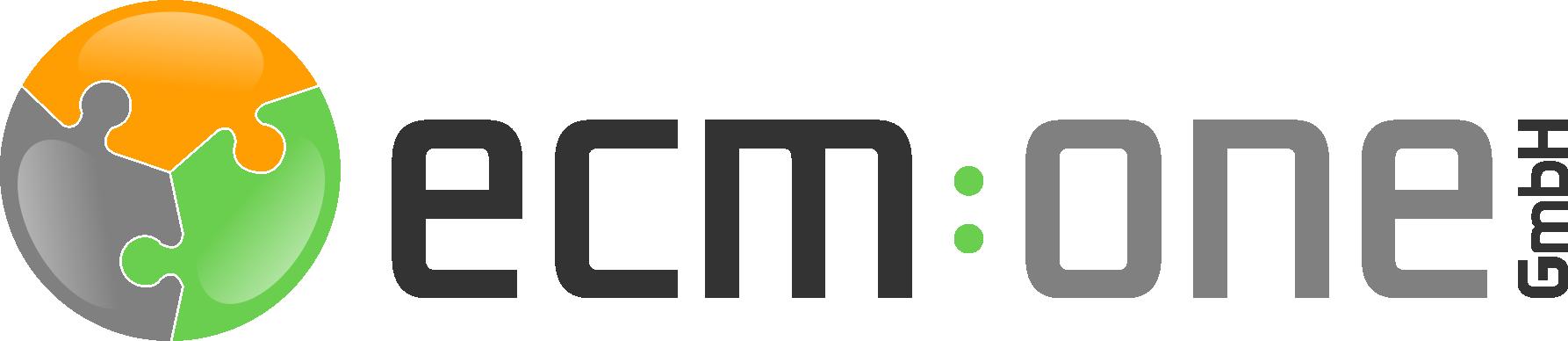 d.velop partner become a partner ecm one logo