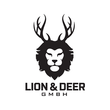 logo-lion-and-deer-gmbh