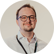 Stefan Schweiger alphaflow Partner